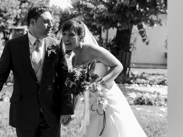 Il matrimonio di Daniele e Laura a Perugia, Perugia 22