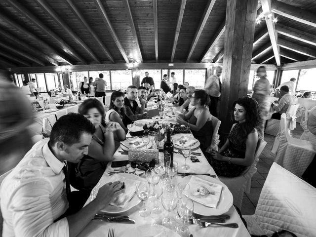 Il matrimonio di Daniele e Laura a Perugia, Perugia 23
