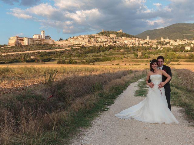Il matrimonio di Daniele e Laura a Perugia, Perugia 29