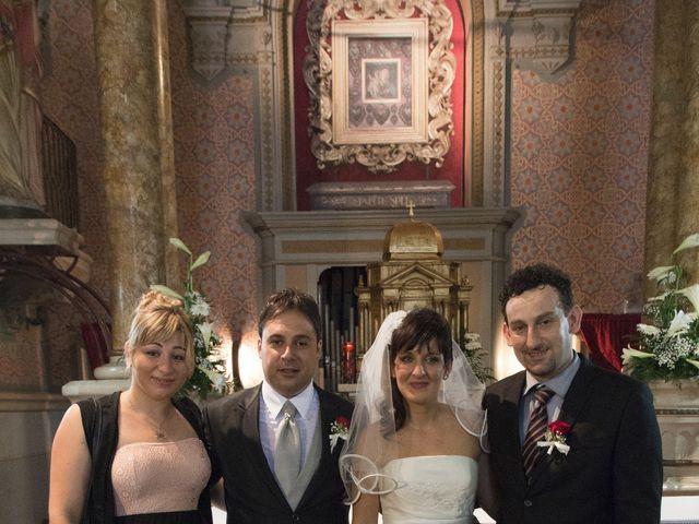 Il matrimonio di Daniele e Laura a Perugia, Perugia 33