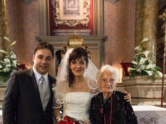 Il matrimonio di Daniele e Laura a Perugia, Perugia 34