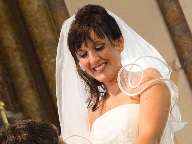 Il matrimonio di Daniele e Laura a Perugia, Perugia 35