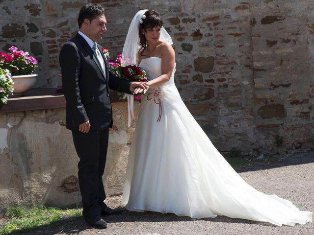 Il matrimonio di Daniele e Laura a Perugia, Perugia 36