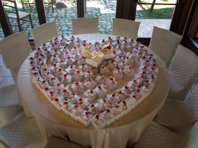 Il matrimonio di Daniele e Laura a Perugia, Perugia 42