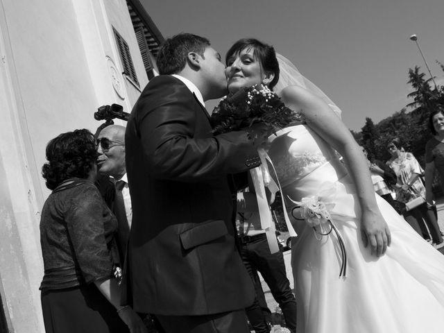 Il matrimonio di Daniele e Laura a Perugia, Perugia 48