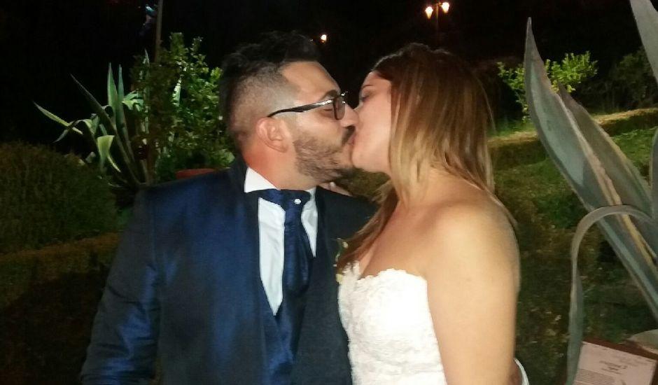 Il matrimonio di Valentina e Fabio a Pescia, Pistoia