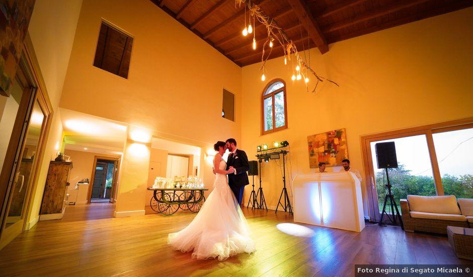 Il matrimonio di Alessandro e Vania a Garlasco, Pavia
