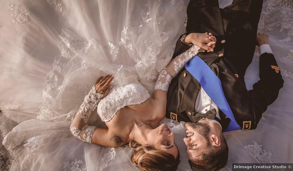Il matrimonio di Matteo e Carmen a Reggio di Calabria, Reggio Calabria