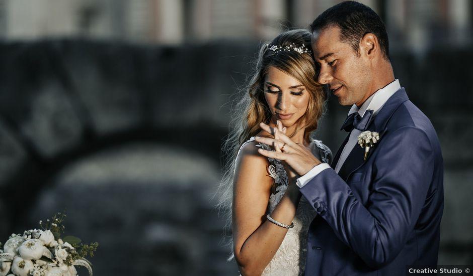 Il matrimonio di Carlo e Sara a Lecce, Lecce