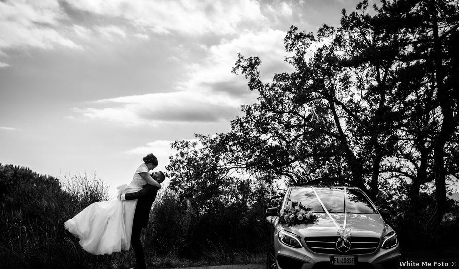 Il matrimonio di Luca e Helena a Alassio, Savona
