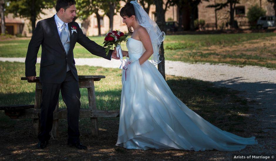 Il matrimonio di Daniele e Laura a Perugia, Perugia