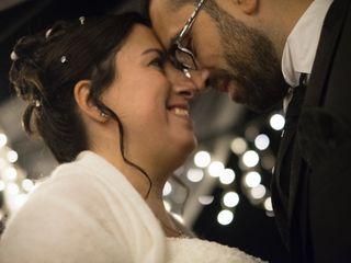 Le nozze di Laura e Filippo