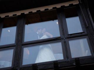 Le nozze di Lucia e Valter