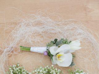 Le nozze di Francesco e Michela 2