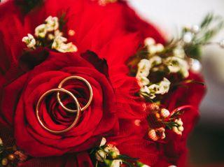 Le nozze di Ilenia e Alessandro 3