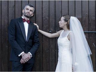 Le nozze di Alice e Jarno