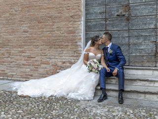 Le nozze di Luca e Mery