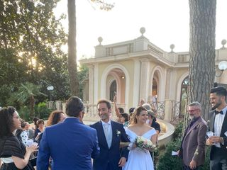 Le nozze di Sabina e Gianluca 2