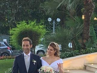 Le nozze di Sabina e Gianluca 3