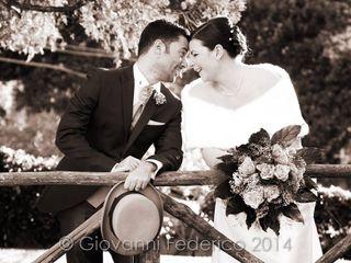 Le nozze di Gregorio e Valentina