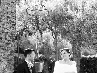 Le nozze di Gregorio e Valentina 1