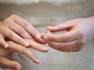 Le nozze di Gregorio e Valentina 3