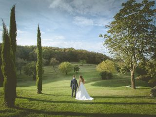 Le nozze di Linda e Mirko