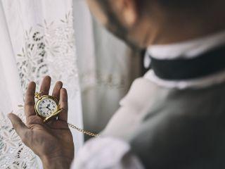 Le nozze di Davide e Tetyana 2