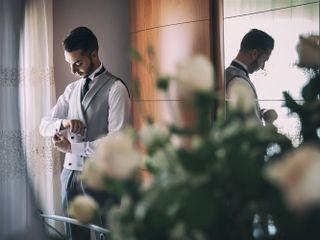 Le nozze di Davide e Tetyana 3