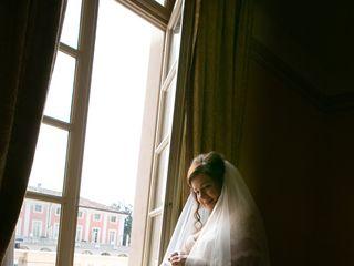 Le nozze di Valeria e Maurizio 1