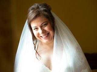 Le nozze di Valeria e Maurizio 2