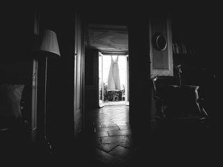 Le nozze di Tiziana e Stefano 1