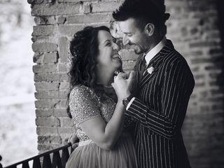 Le nozze di Samuel e Eleonora