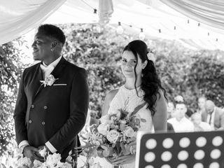 Le nozze di Miriam e Dario