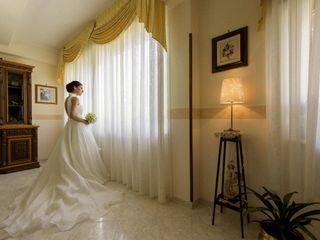 le nozze di Tina e Massimo 1