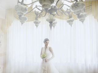 le nozze di Tina e Massimo 2