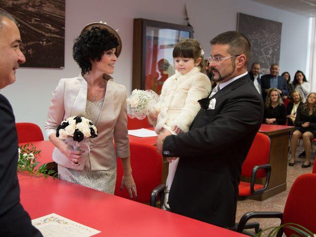 Il matrimonio di Stefano e Cristina a Pallanzeno, Verbania 11
