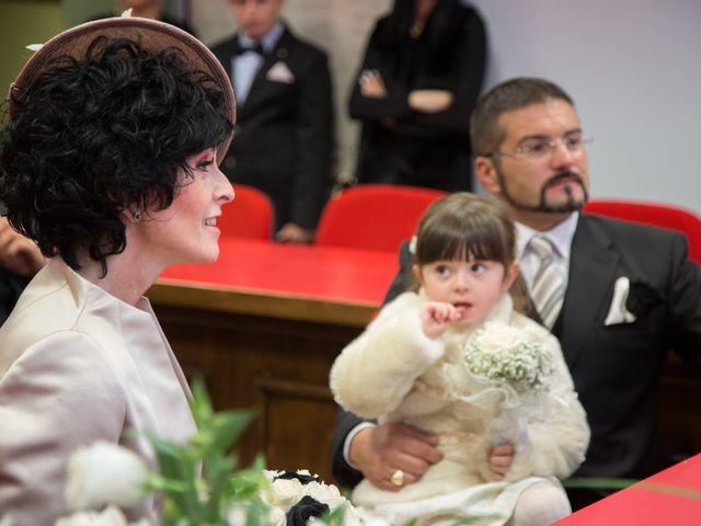 Il matrimonio di Stefano e Cristina a Pallanzeno, Verbania 13