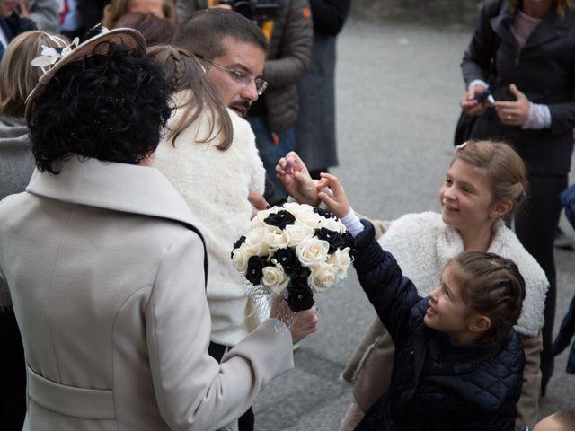 Il matrimonio di Stefano e Cristina a Pallanzeno, Verbania 18