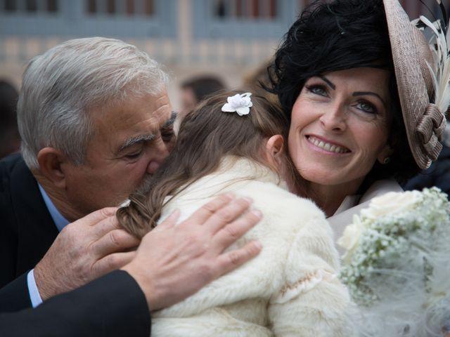 Il matrimonio di Stefano e Cristina a Pallanzeno, Verbania 21