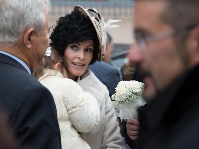 Il matrimonio di Stefano e Cristina a Pallanzeno, Verbania 22