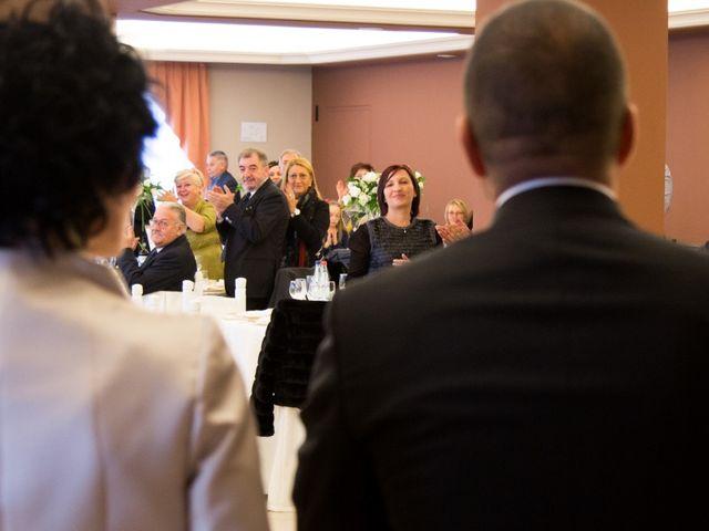 Il matrimonio di Stefano e Cristina a Pallanzeno, Verbania 26