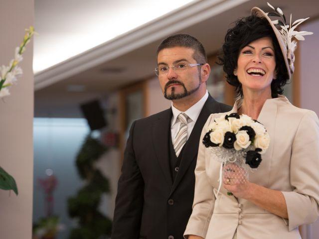 Il matrimonio di Stefano e Cristina a Pallanzeno, Verbania 28