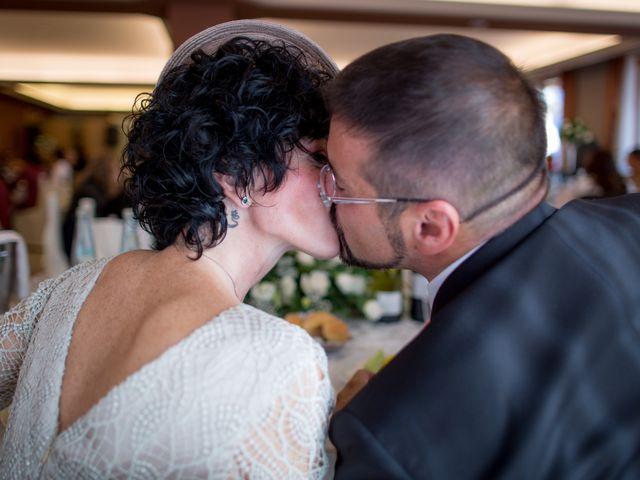 Il matrimonio di Stefano e Cristina a Pallanzeno, Verbania 32