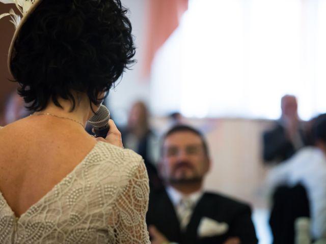 Il matrimonio di Stefano e Cristina a Pallanzeno, Verbania 33