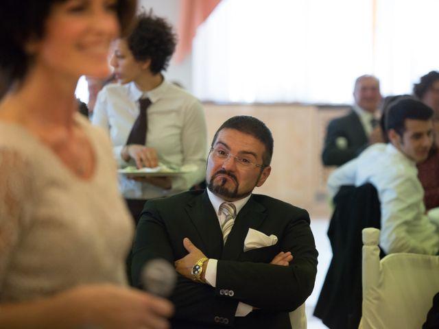 Il matrimonio di Stefano e Cristina a Pallanzeno, Verbania 34