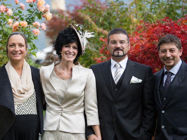 Il matrimonio di Stefano e Cristina a Pallanzeno, Verbania 46