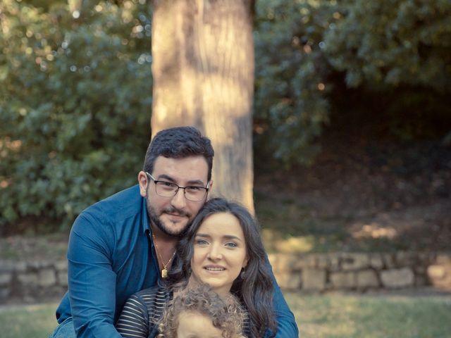Il matrimonio di Valter e Lucia a Rovato, Brescia 3