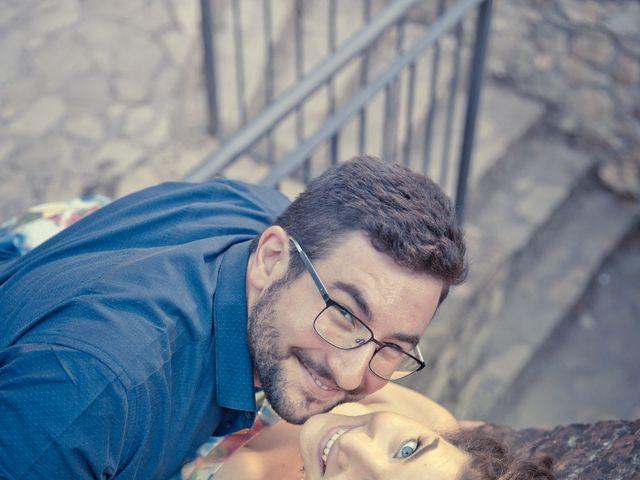 Il matrimonio di Valter e Lucia a Rovato, Brescia 4