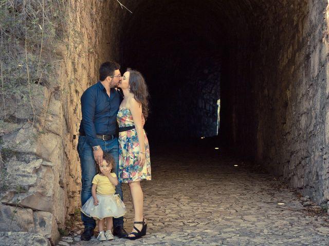 Il matrimonio di Valter e Lucia a Rovato, Brescia 5